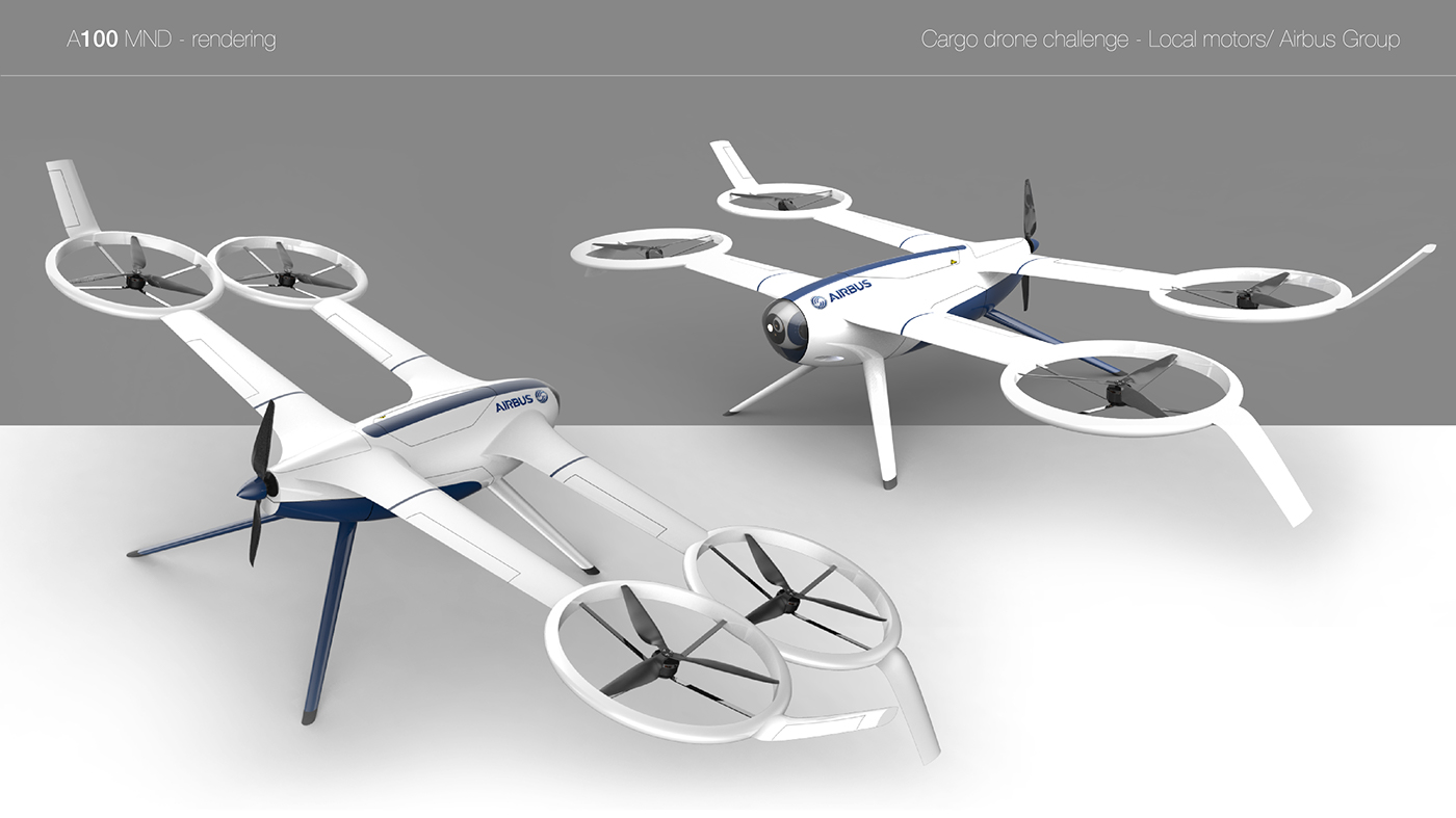 avis drone camera