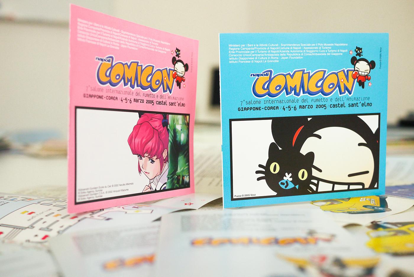 comicon corea e giappone japan illutrator vector Character graphic