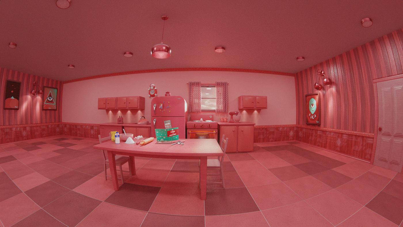 cake,cinematic,cute,elves,elvesclan,explosion,indiegame,kitchen,redshift,tricky seasons