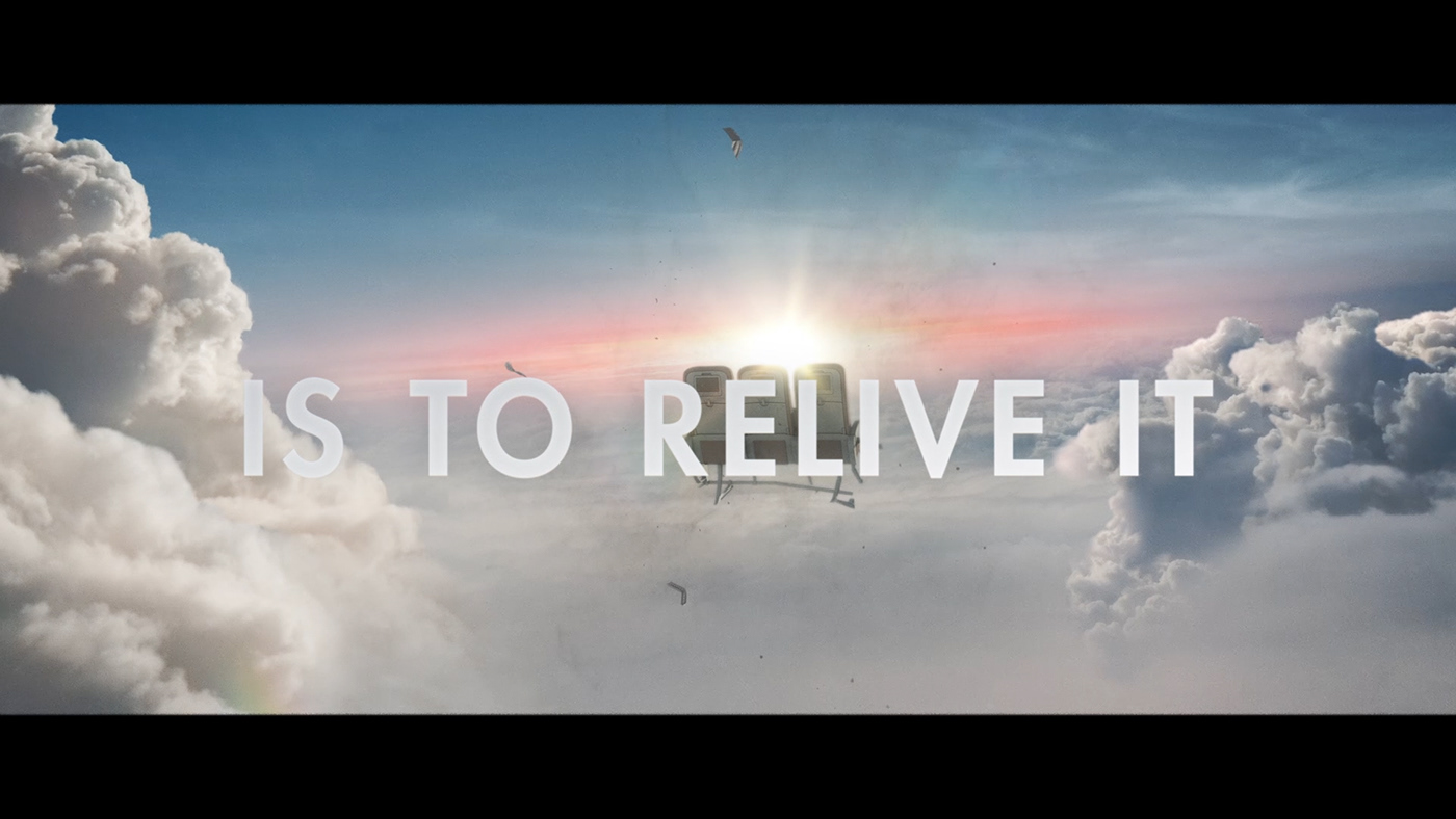 aftereffects cinema4d Ae c4d turbulenceFD tfd ArtDirection compositing animation