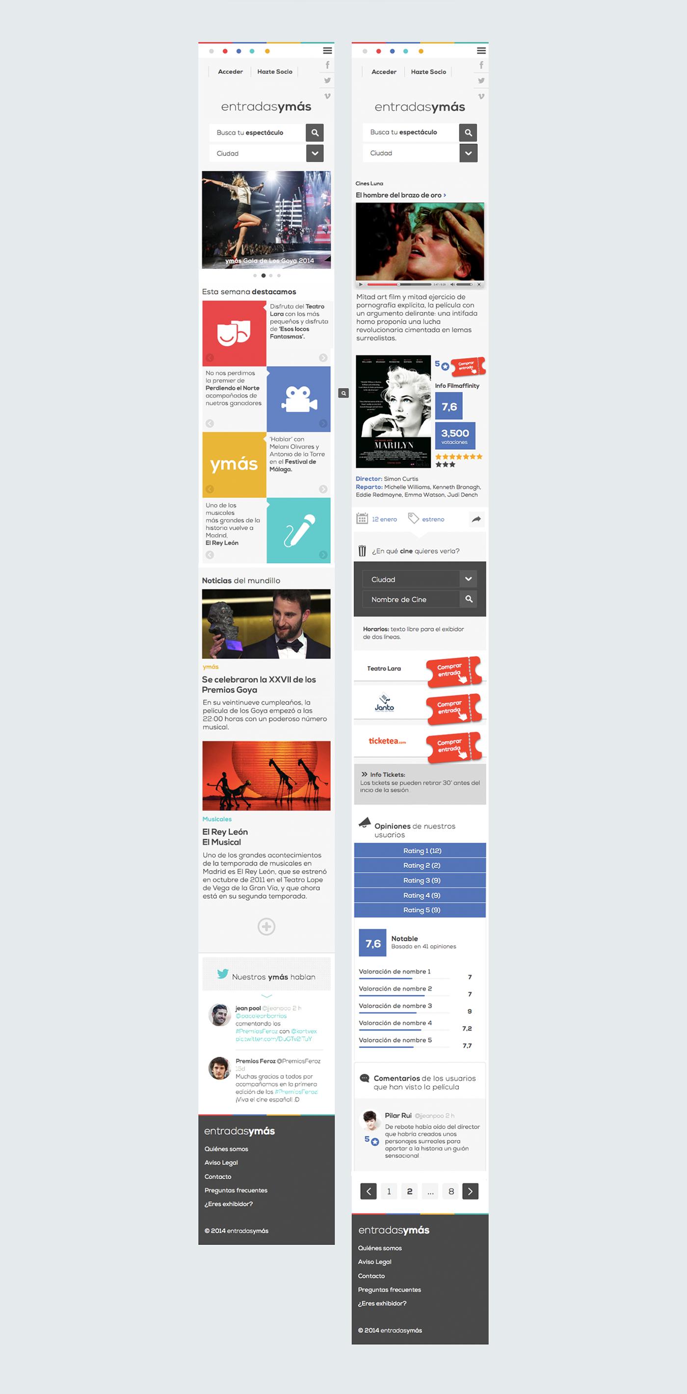 Adobe Portfolio ux Webdesign ArtDirection VisualDesign