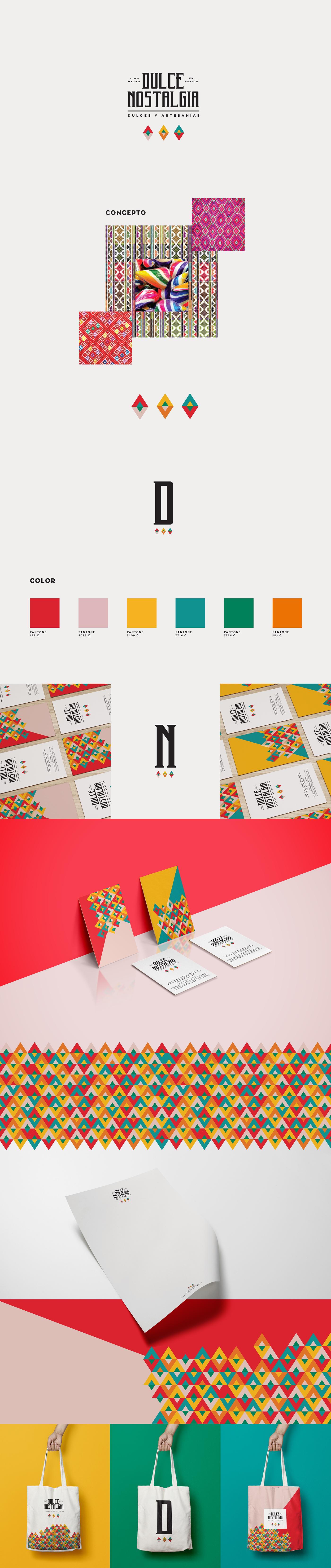 有創意感的19款糖果包裝設計欣賞