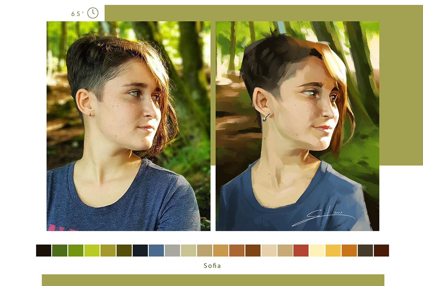 Image may contain: human face, person and screenshot