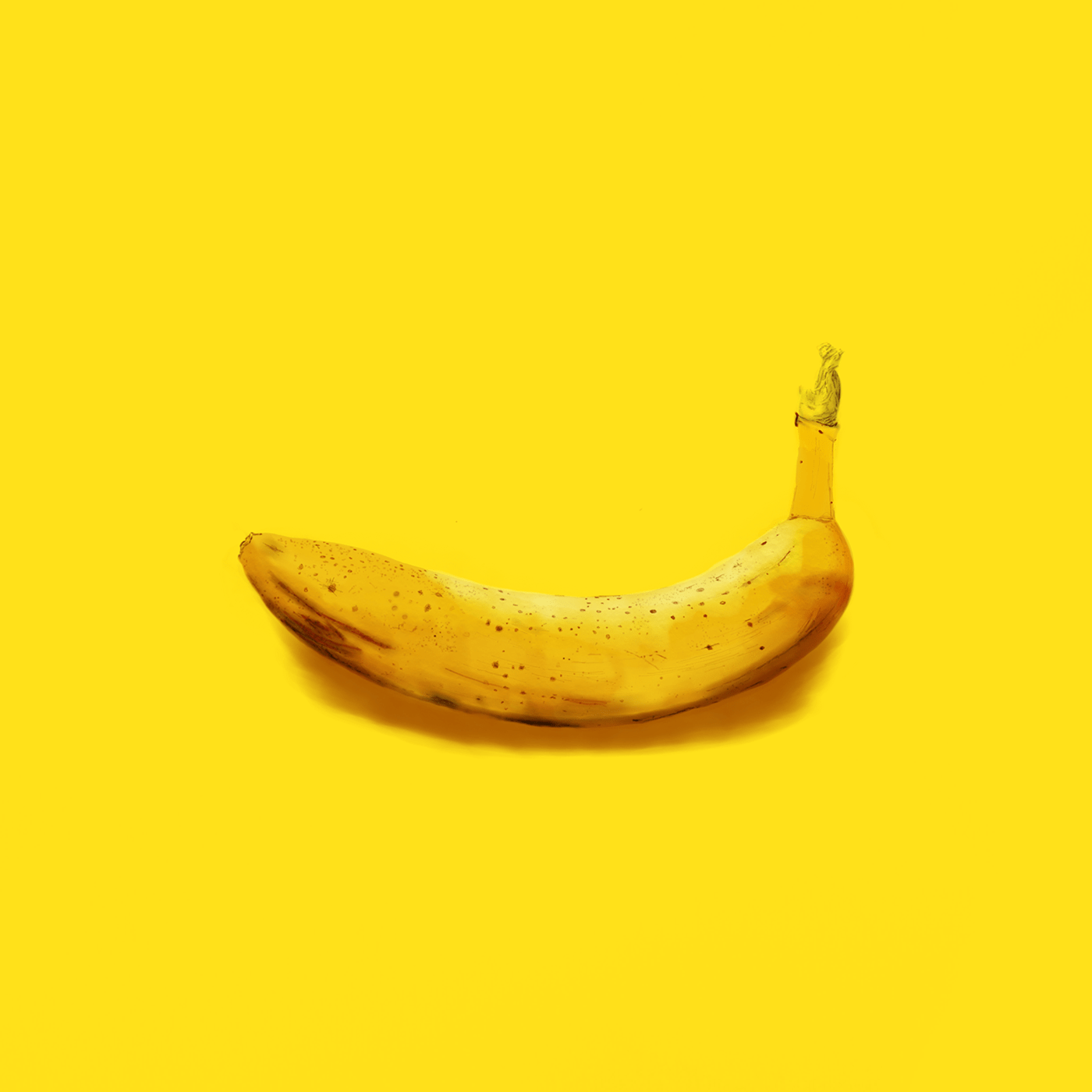 Image may contain: banana, cooking plantain and yellow