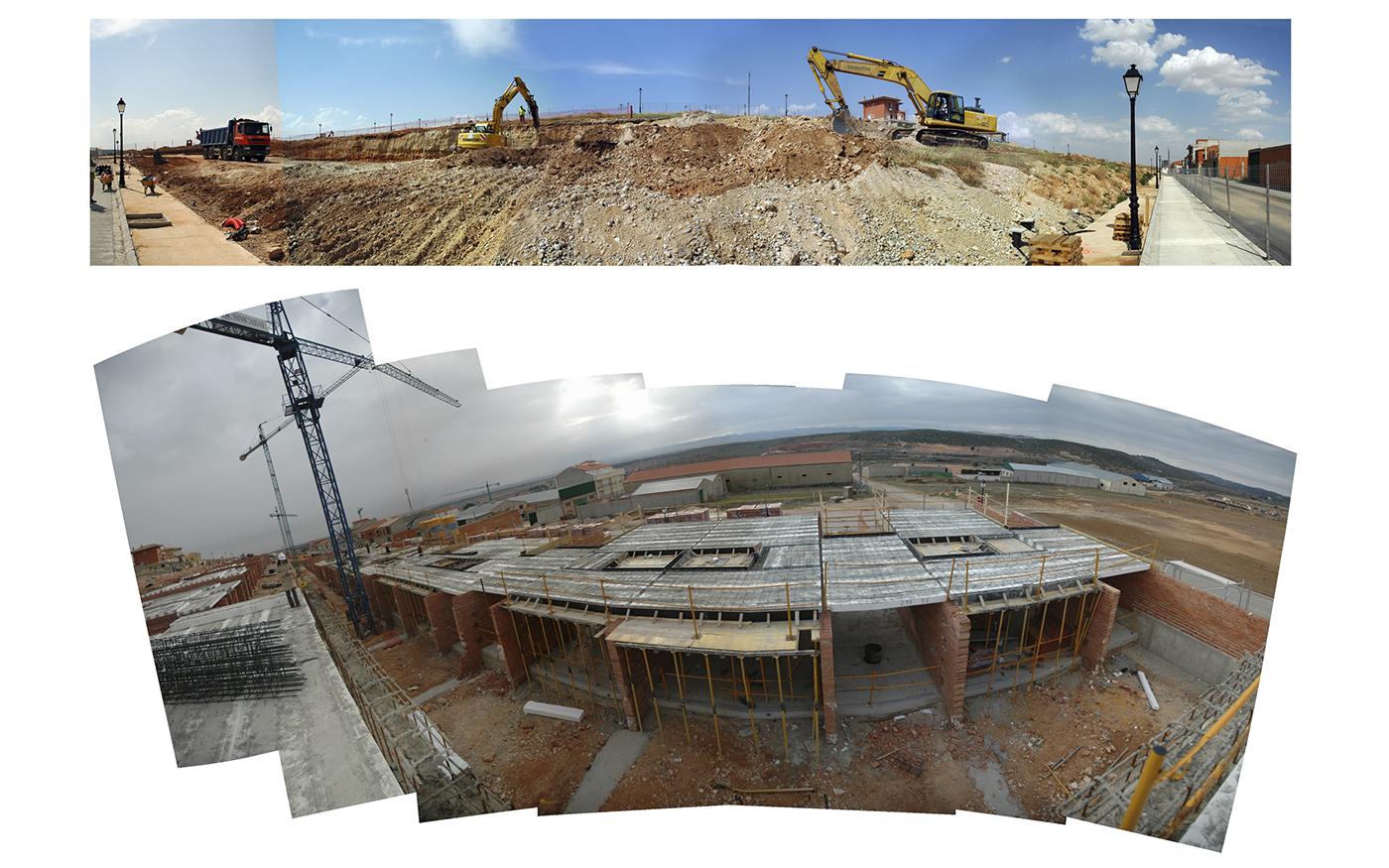 Project Management work management Site Architect DCV
