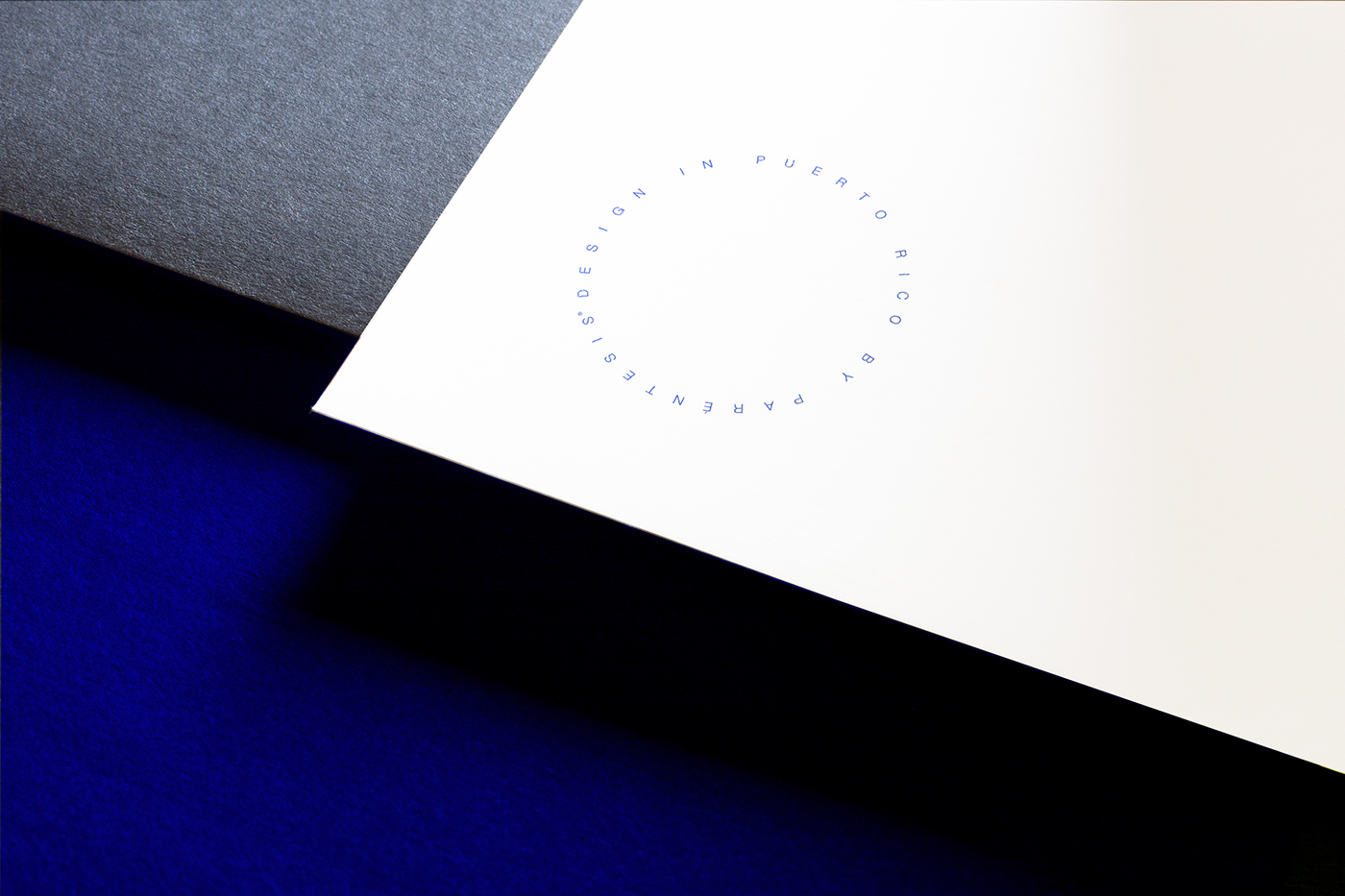 branding  logodesign logo Stationery parentesistudio minimalist graphicdesign cottonpaper
