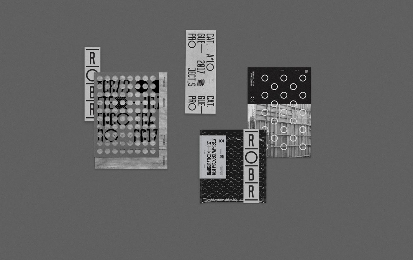 architecture Forms simple structure concept black construction building concrete gray
