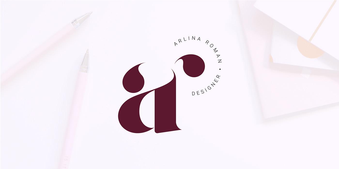 brand identity identity logo Logo Design Personal Brand personal branding Rebrand self branding Self-branding visual identity