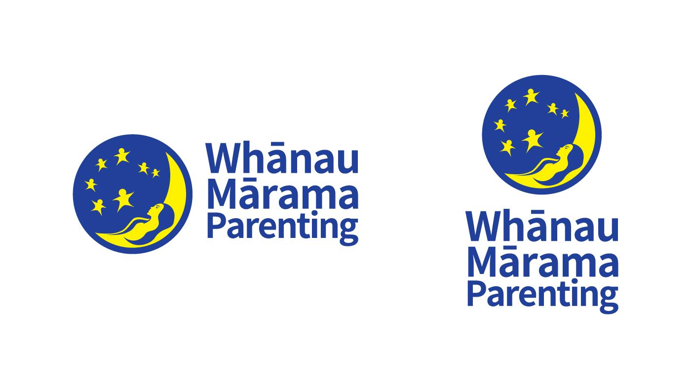 Logo redesign Logo Design Stationery parenting New Zealand kiwi business card letterhead logo brochure