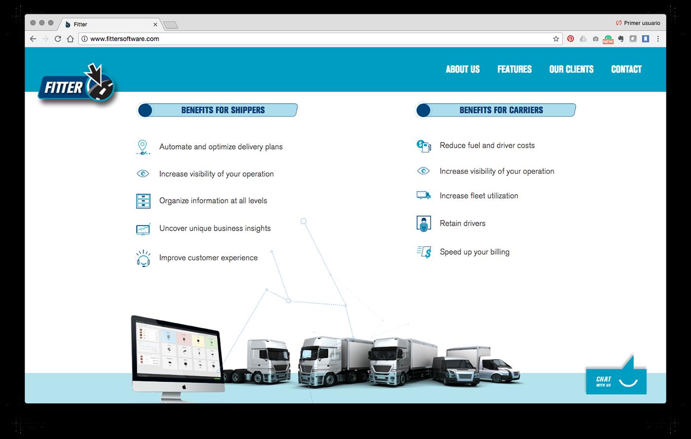 Logistics branding  logo icons