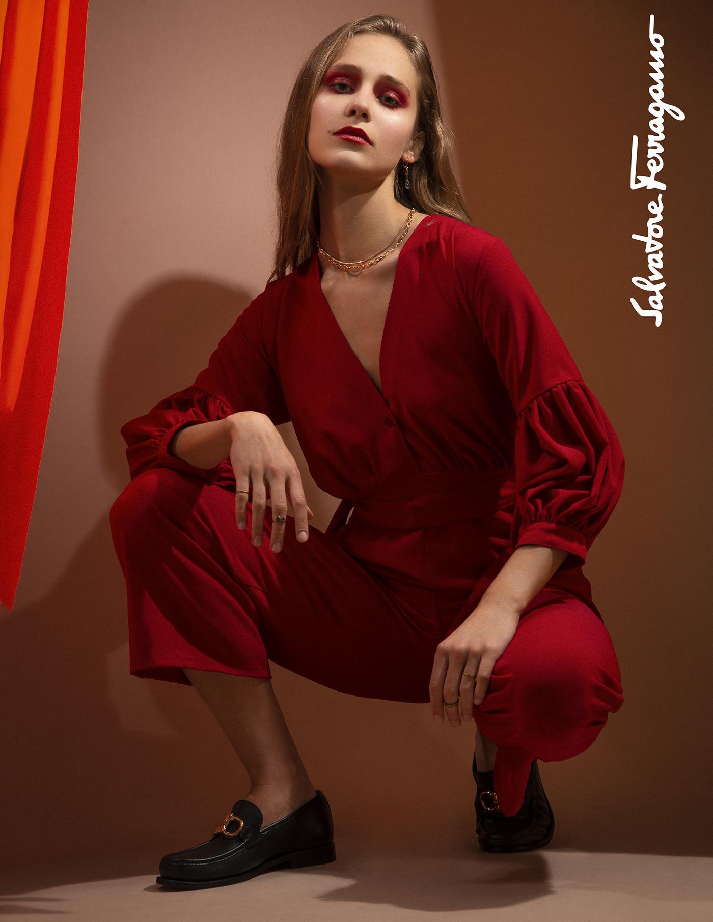 editorial Fashion