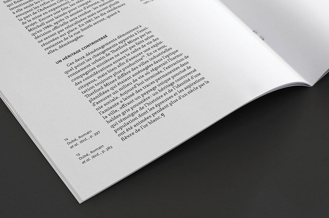 AQPI Patrimoine industriel bulletin magazine