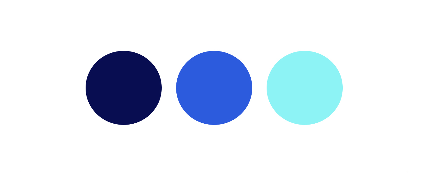 tech Corporate Identity blue iconography Engineering  Style Guide developer twitter millennial Incubator