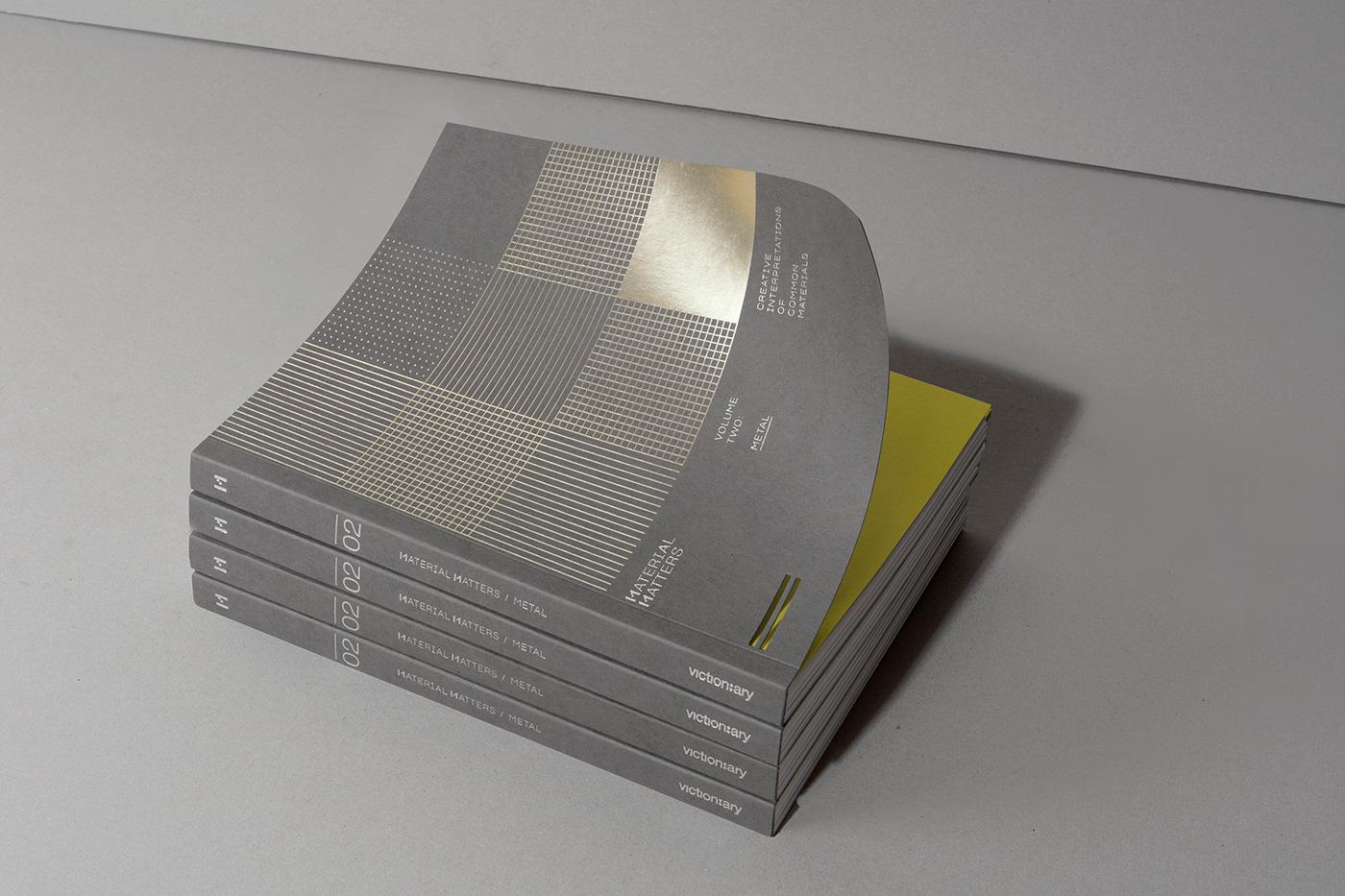 book material materials metal design gold silver metallic copper oxidizing