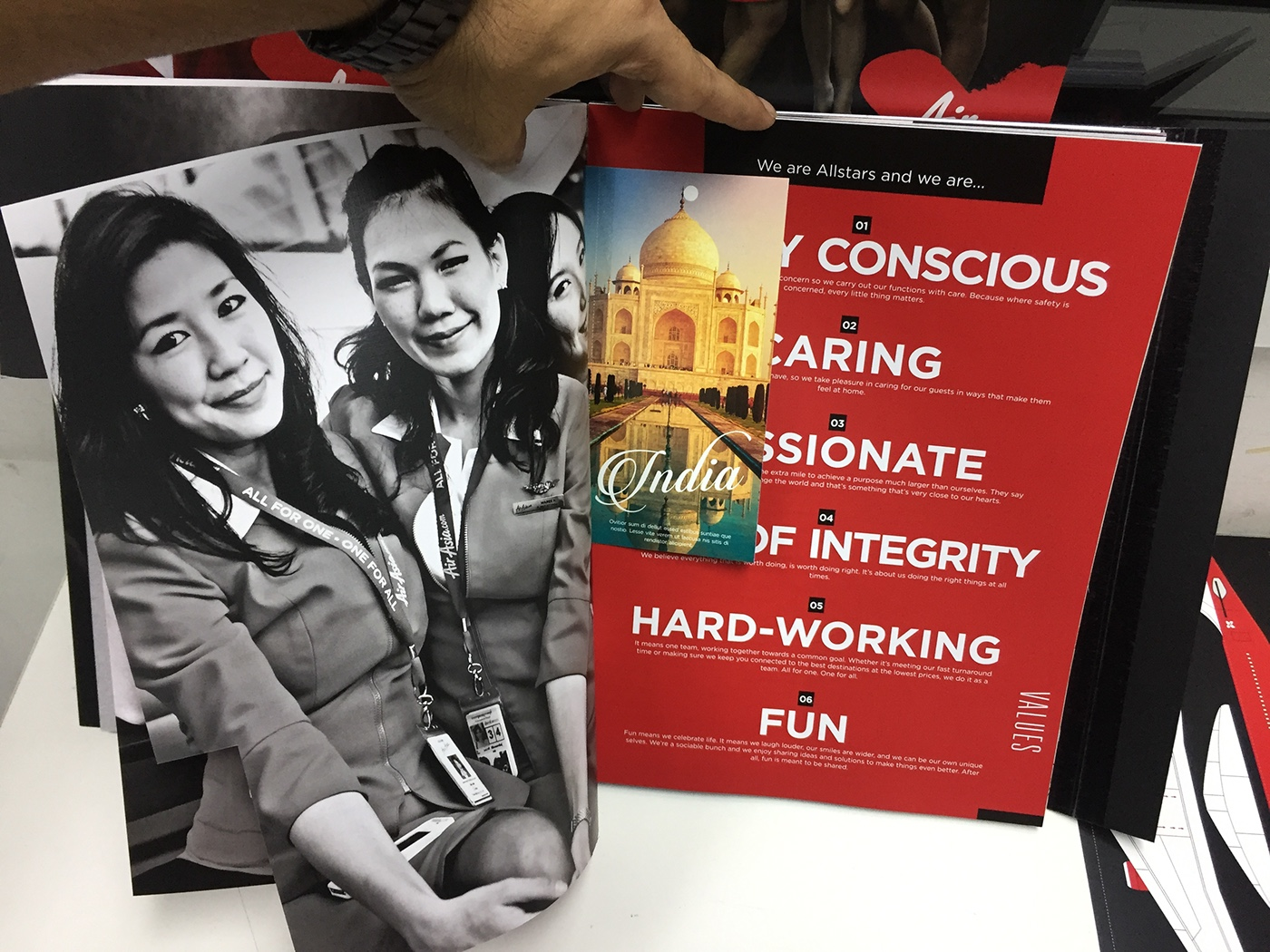 """airasia annual report Air asia marketing plan uploaded by the low cost tickets that could be bought by all levels of society wwwairasia"""" (airasia berhad annual report2009."""