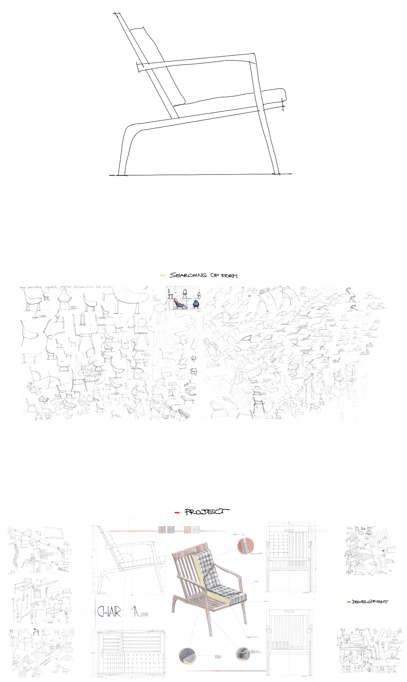 優質的28個椅子設計欣賞