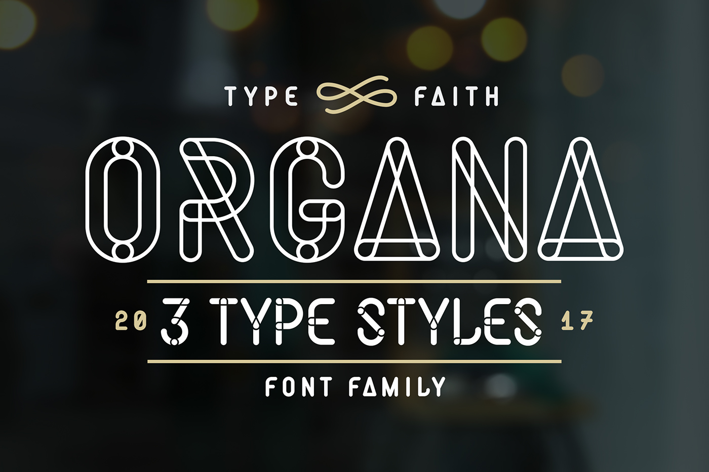 Buy Organa Fonts For Only 12 On Creative Market Or Fontspring
