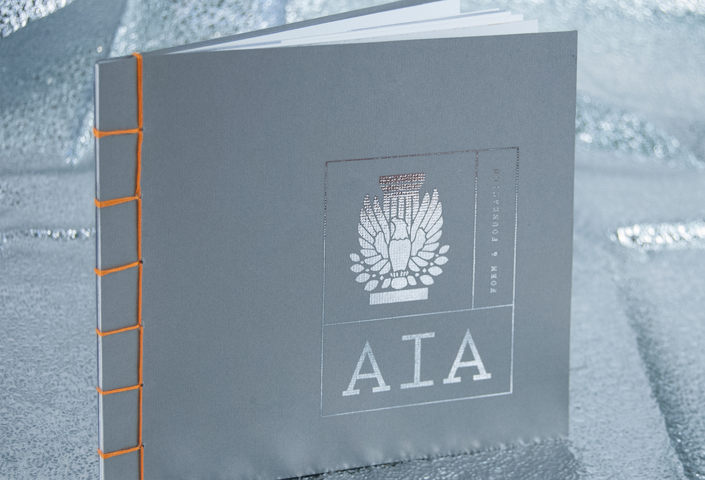 AIA | Form & Foundation on Behance