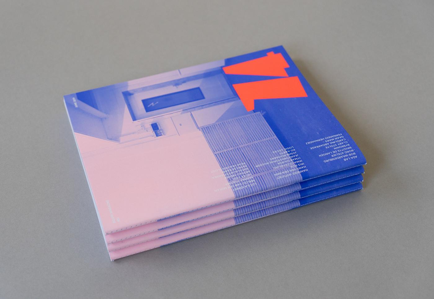 精美的33套雜誌排版範本欣賞
