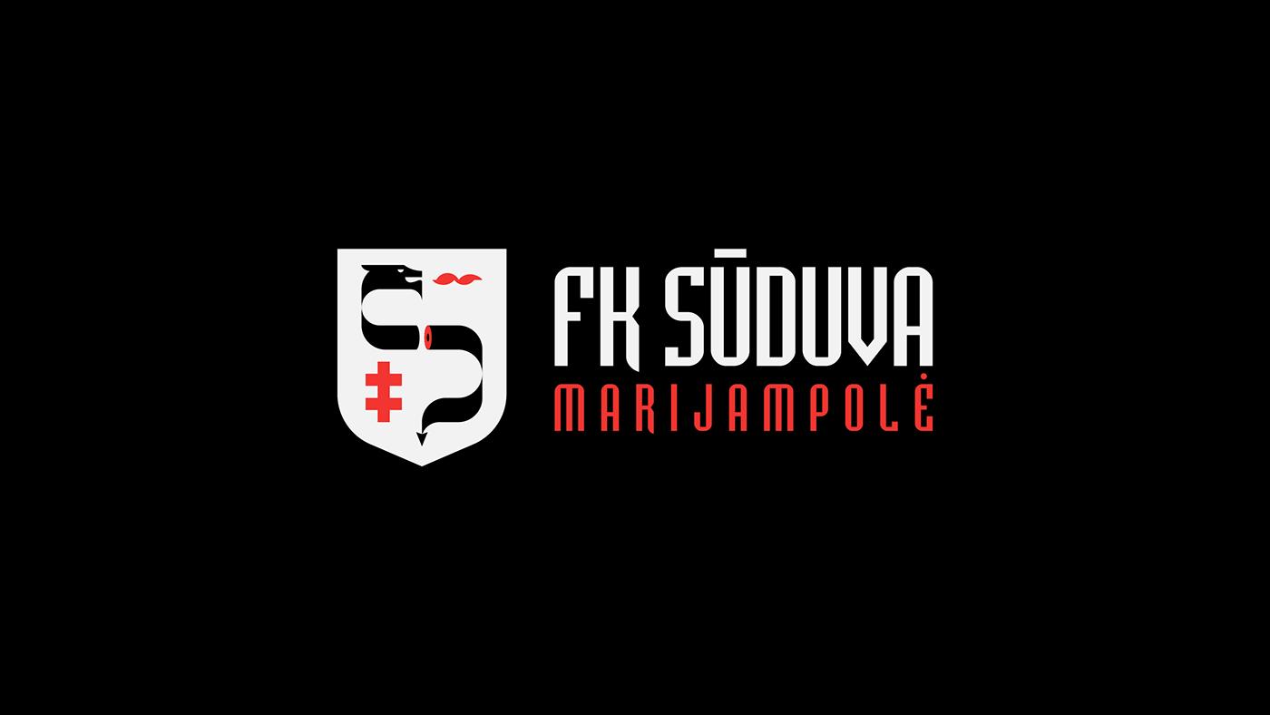 FK Suduva Teams Background 3