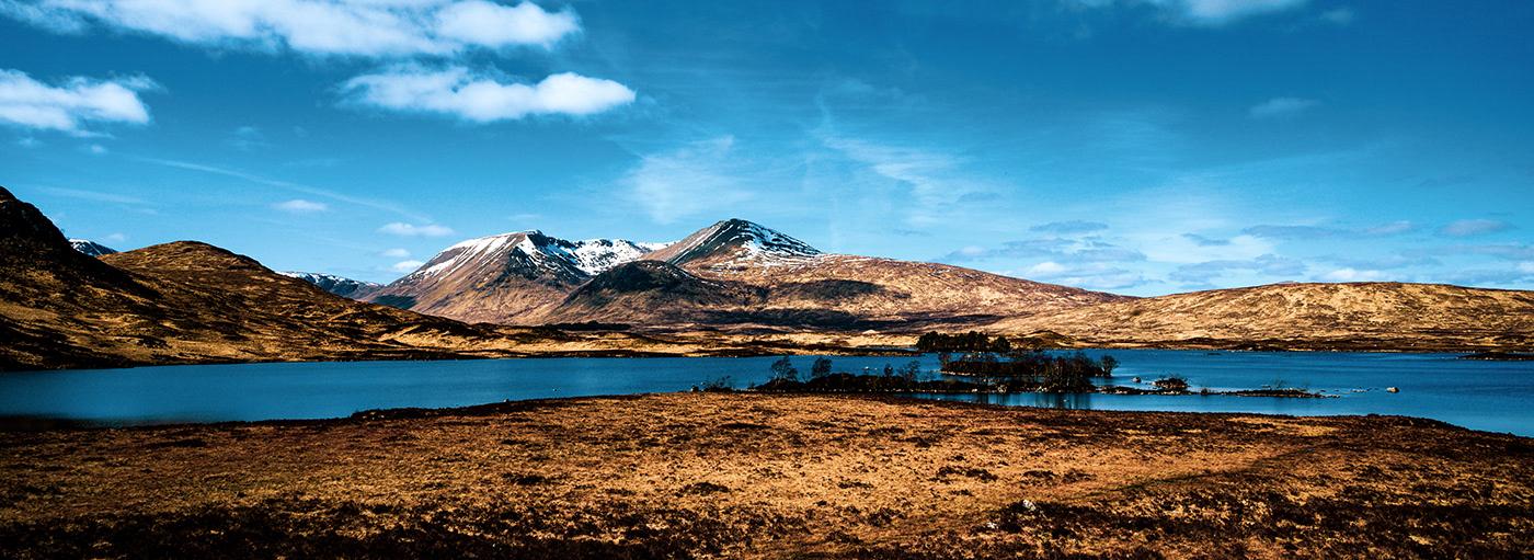 scotland normandie glencoe NC500 Landscape seascape mountain