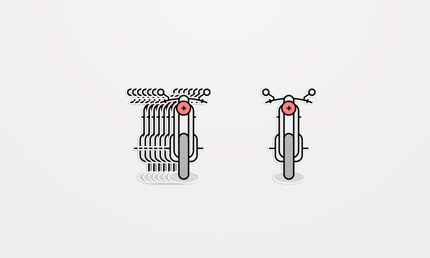 brand identity branding  print design  business card Mockup Logo Design