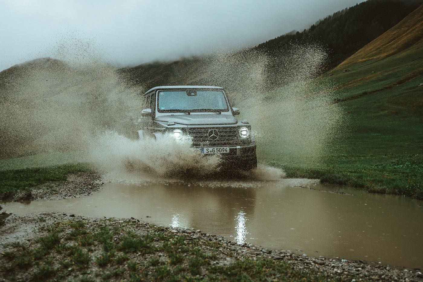 4WD,4x4,car,car photography,g class,G Wagon,mercedes,Mercedes Benz,Offroad,Switzerland