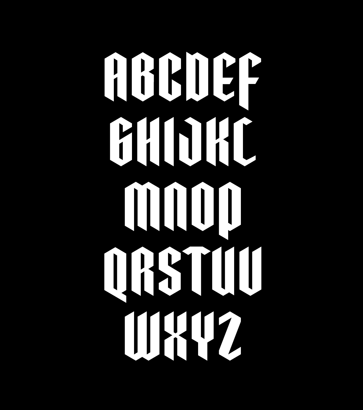 demon,Free font,Blackletter,metal font,heavy metal,power metal,nwobhm,nwothm,font,metal typeface