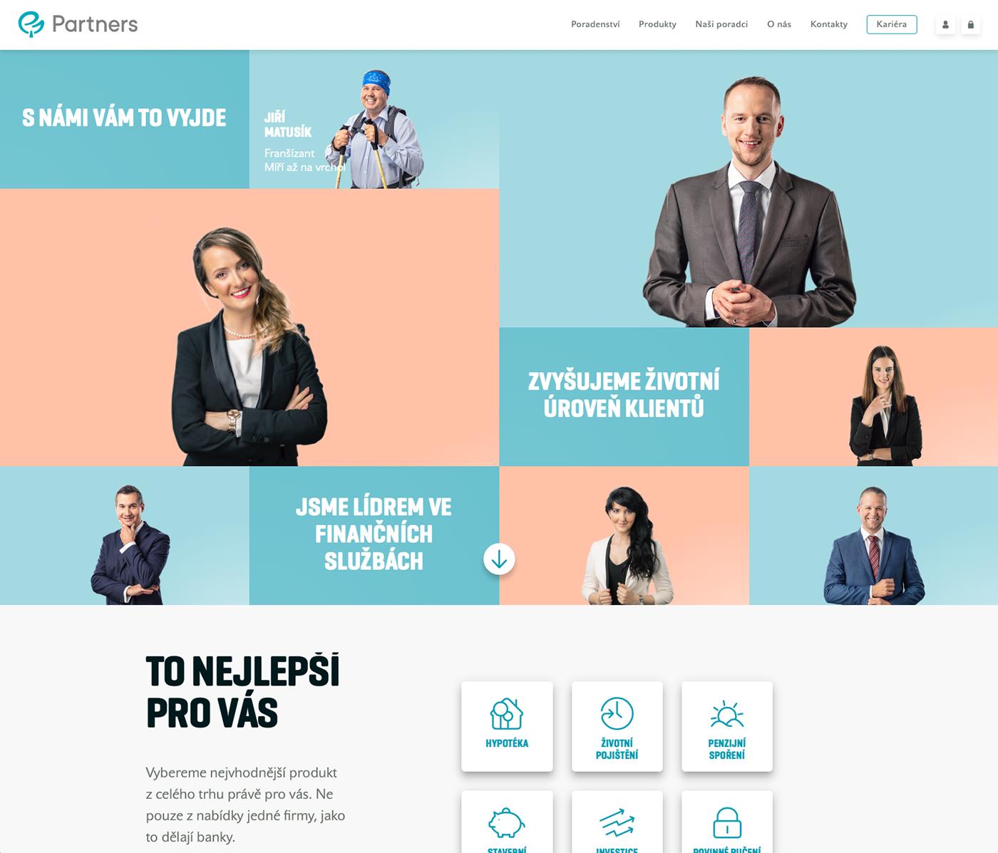 web partners