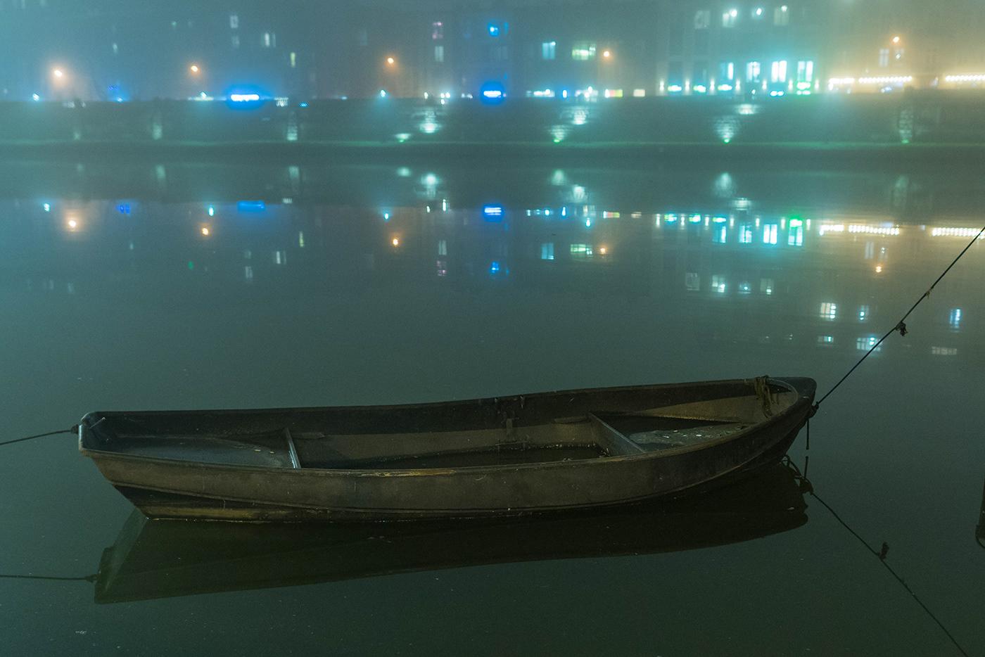 Image may contain: ship, water and boat