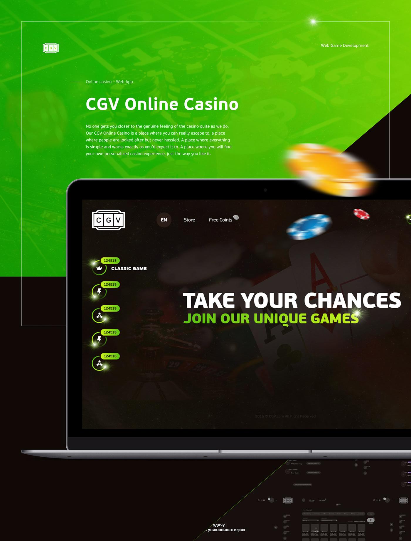 most popular online casino