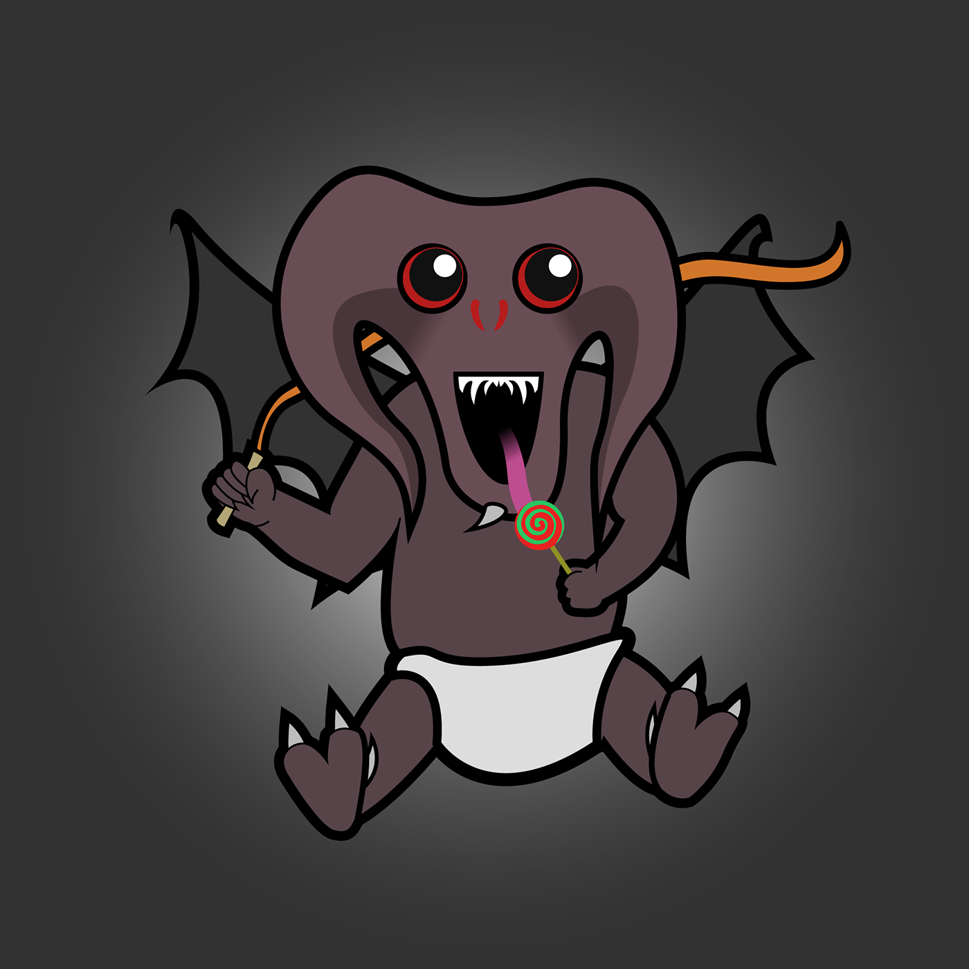 pop culture mythology monsters baby fantasy cute Movies
