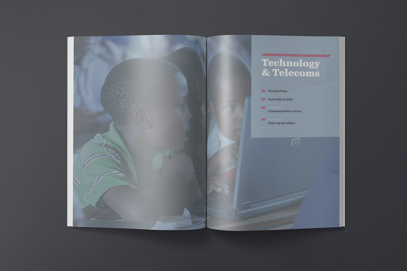 Adobe Portfolio Investment Guide report Zimbabwe Charts Graphs africa map