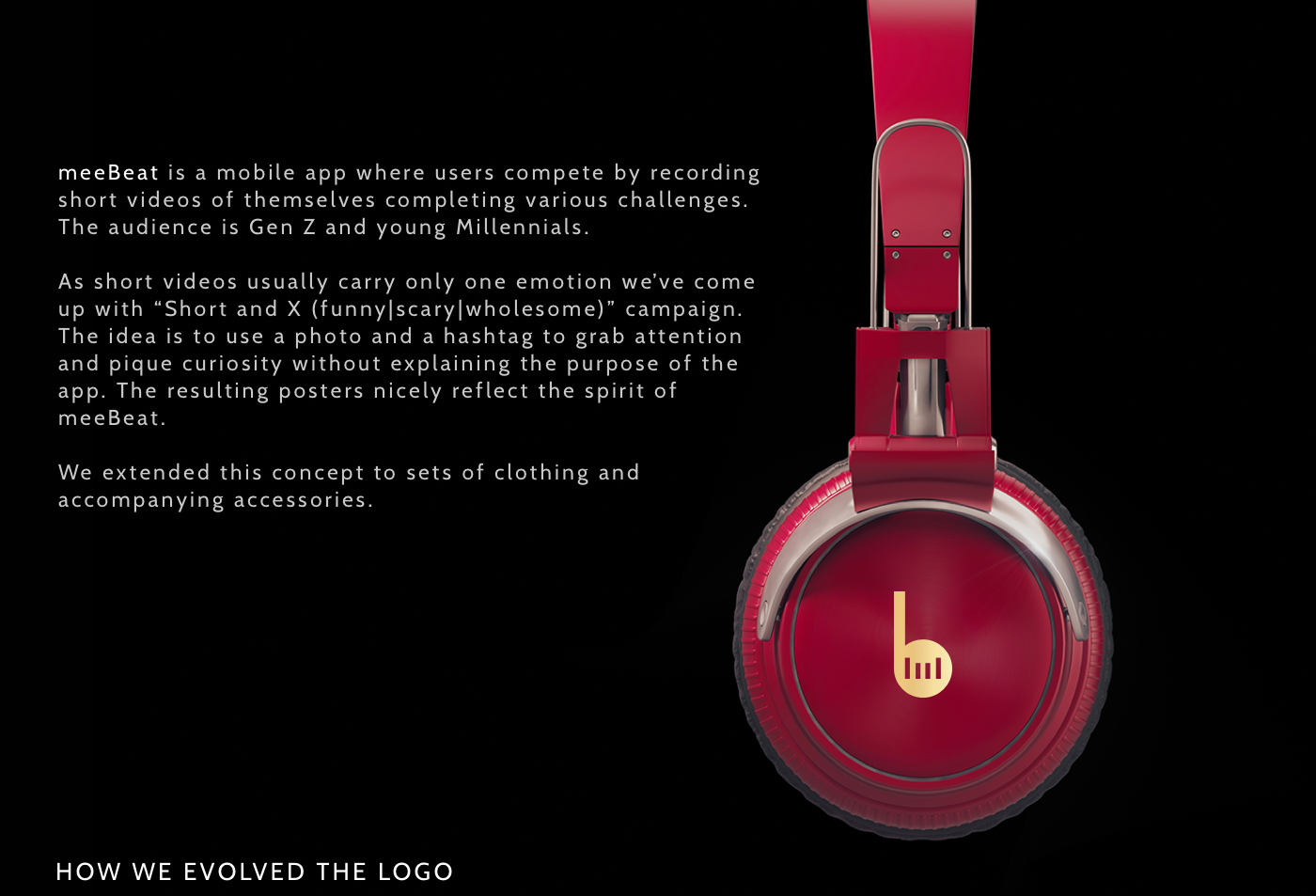 branding  Fashion  music video logo design animation  mobile app social