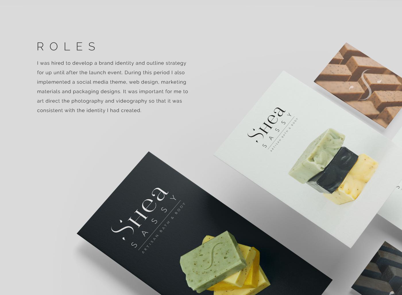 branding  brand identity design graphic design  logo Photography  artisan packaging design luxurious fashionable indulgent