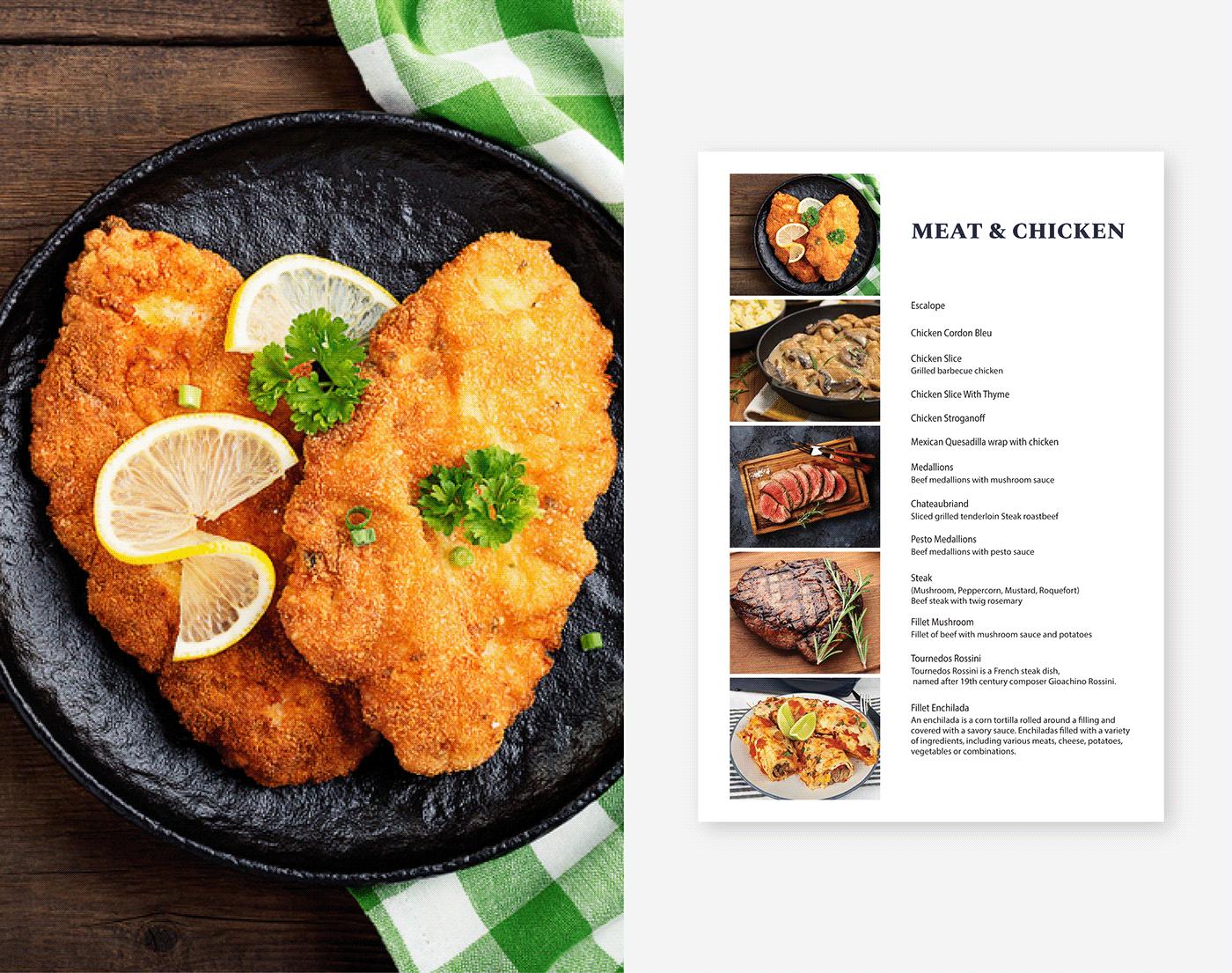 Meat & Chicken