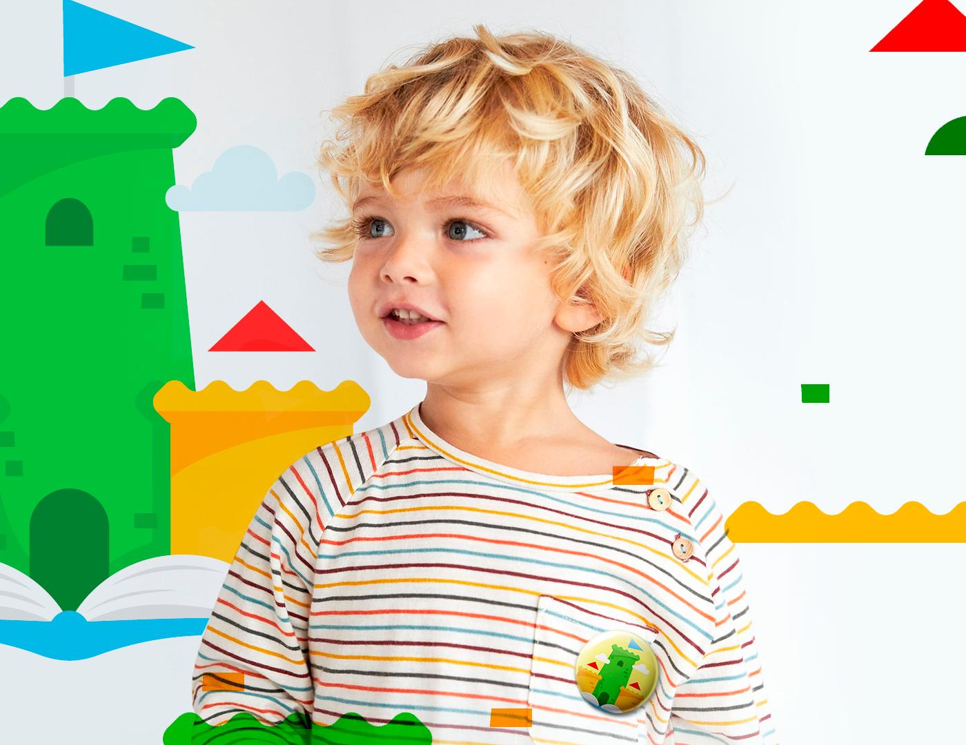 kindergarten ЛОГОТИП ДЕТСКОГО САДА ФИРМЕННЫЙ СТИЛЬ ДЕТСКОГО ЛОГОТИП ДЕТСКИЙ ЛОГОТИП ДЕТСКОГО ЦЕНТРА логотип Киев логотип детского магазина графический дизайнер kindergarten logo Kids Logo