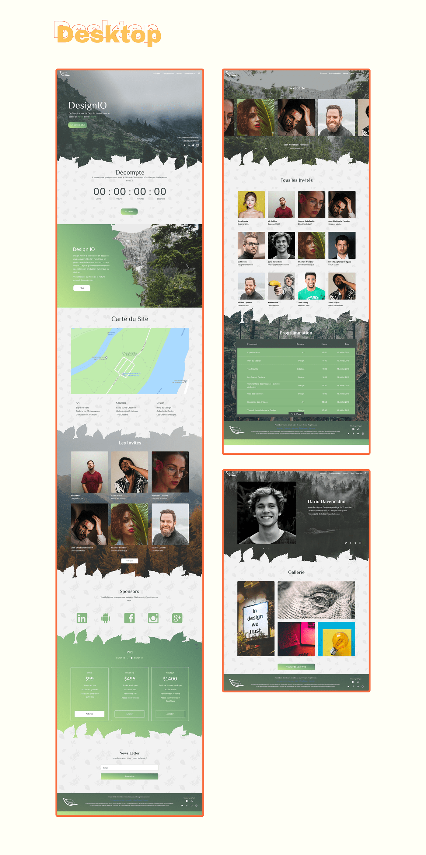 Web Design Design Web
