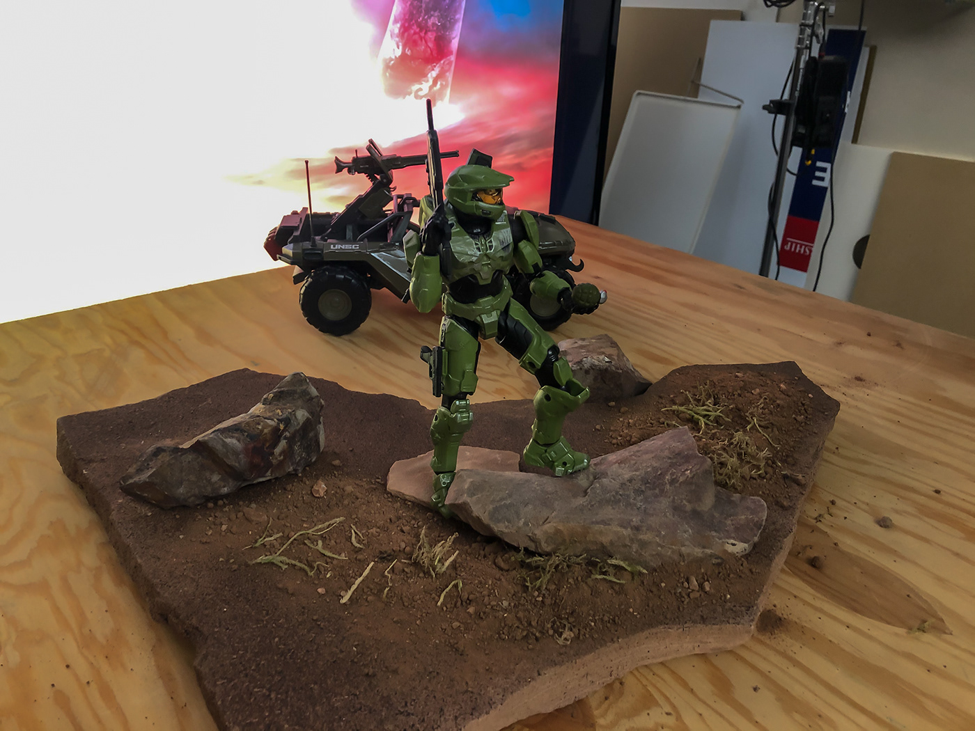 Gaming Photography  toys xbox Xbox Series X forza Halo lightroom minecraft toyphotography