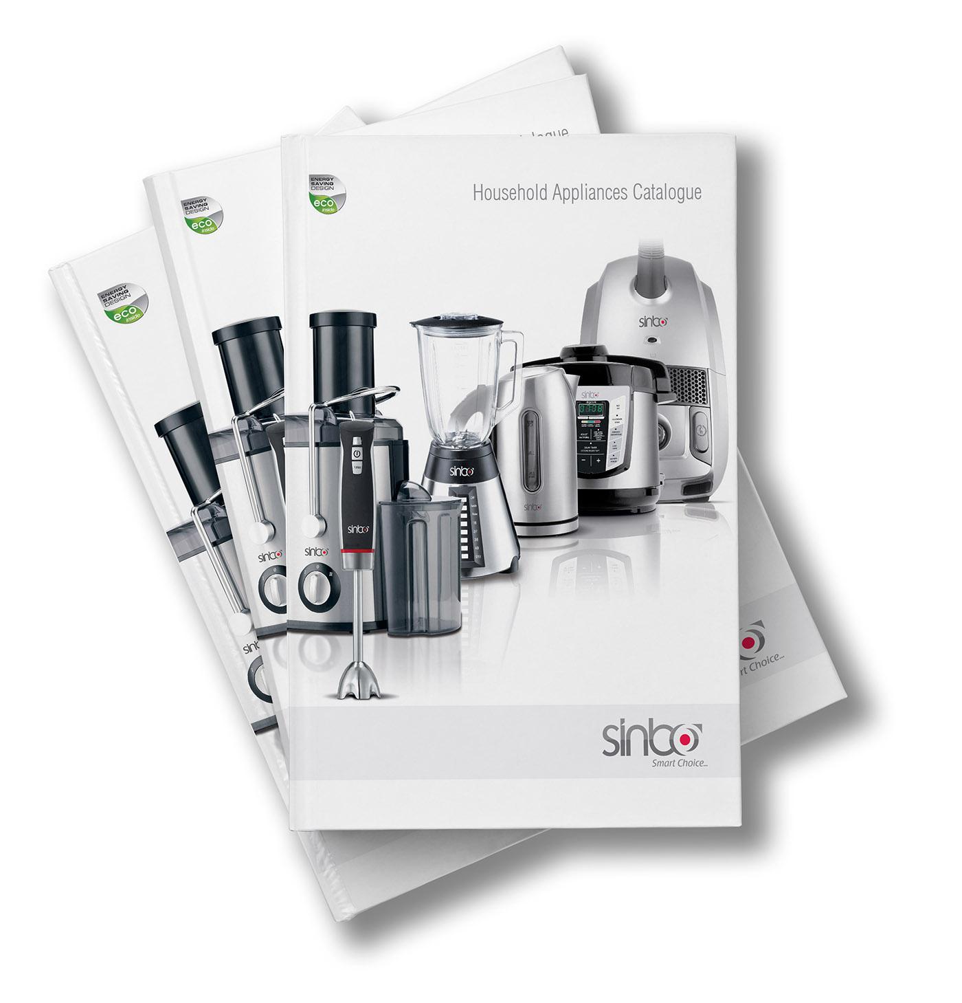 Home appliances catalogue designer - Home room ideas