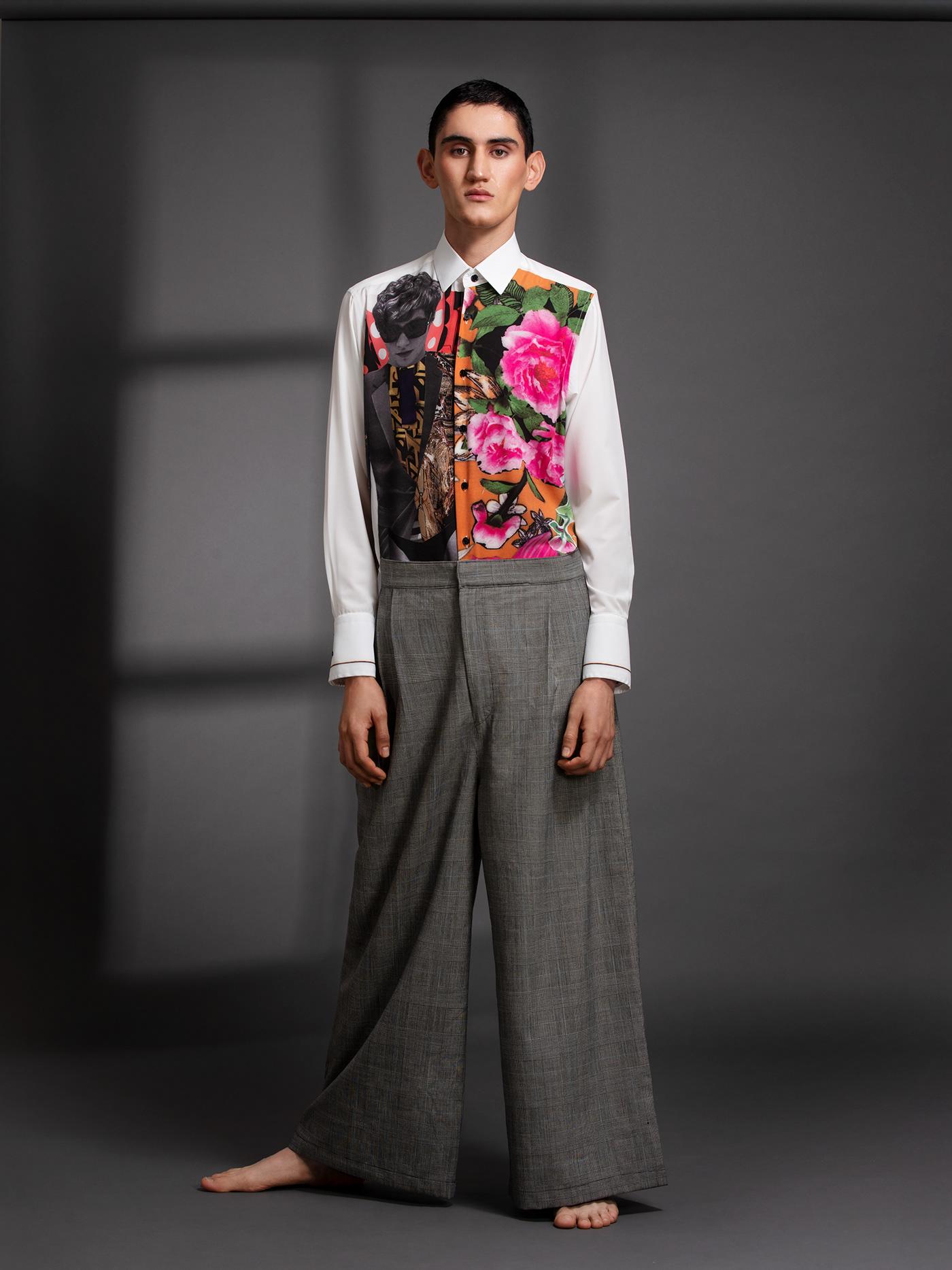 bogota camilo marquez campaing color editorial eriko Fashion  Photography  prints week