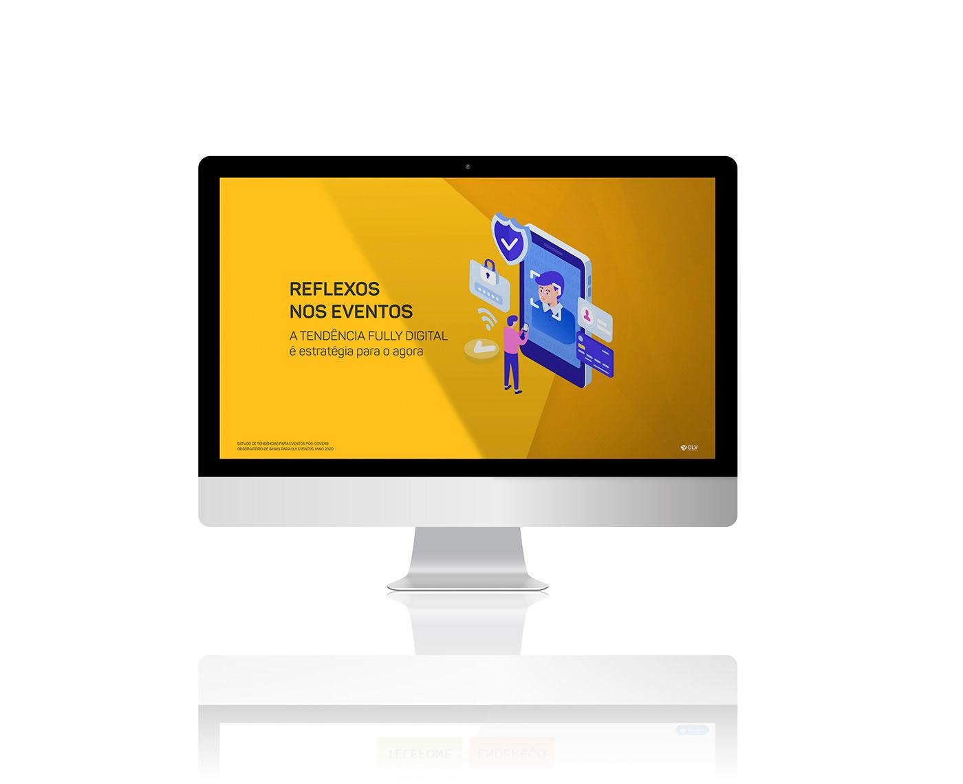 Image may contain: screenshot, television and computer monitor