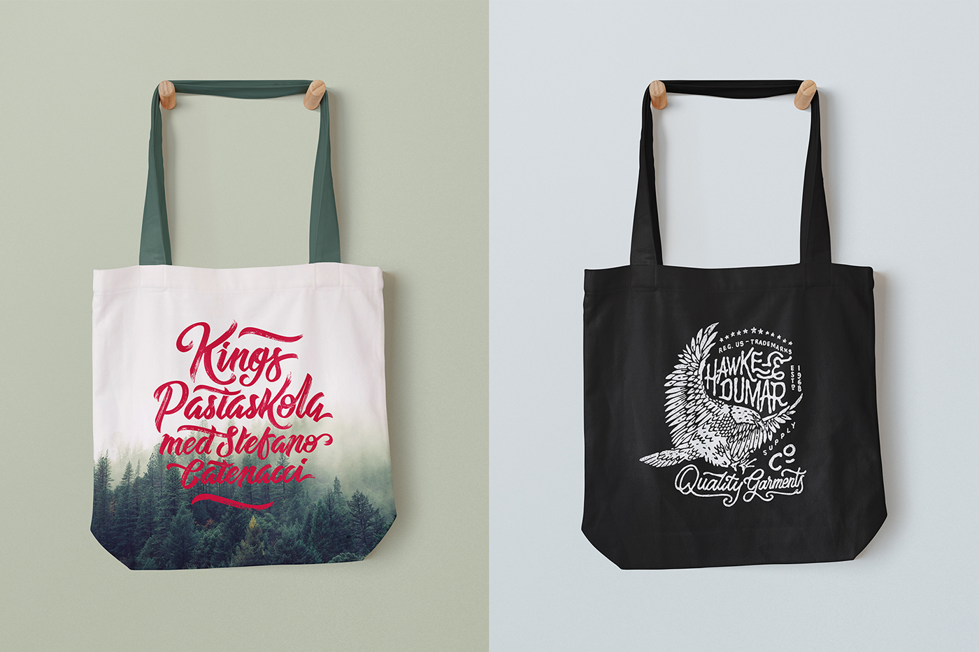 buy the canvas tote bag mock up on graphicriver