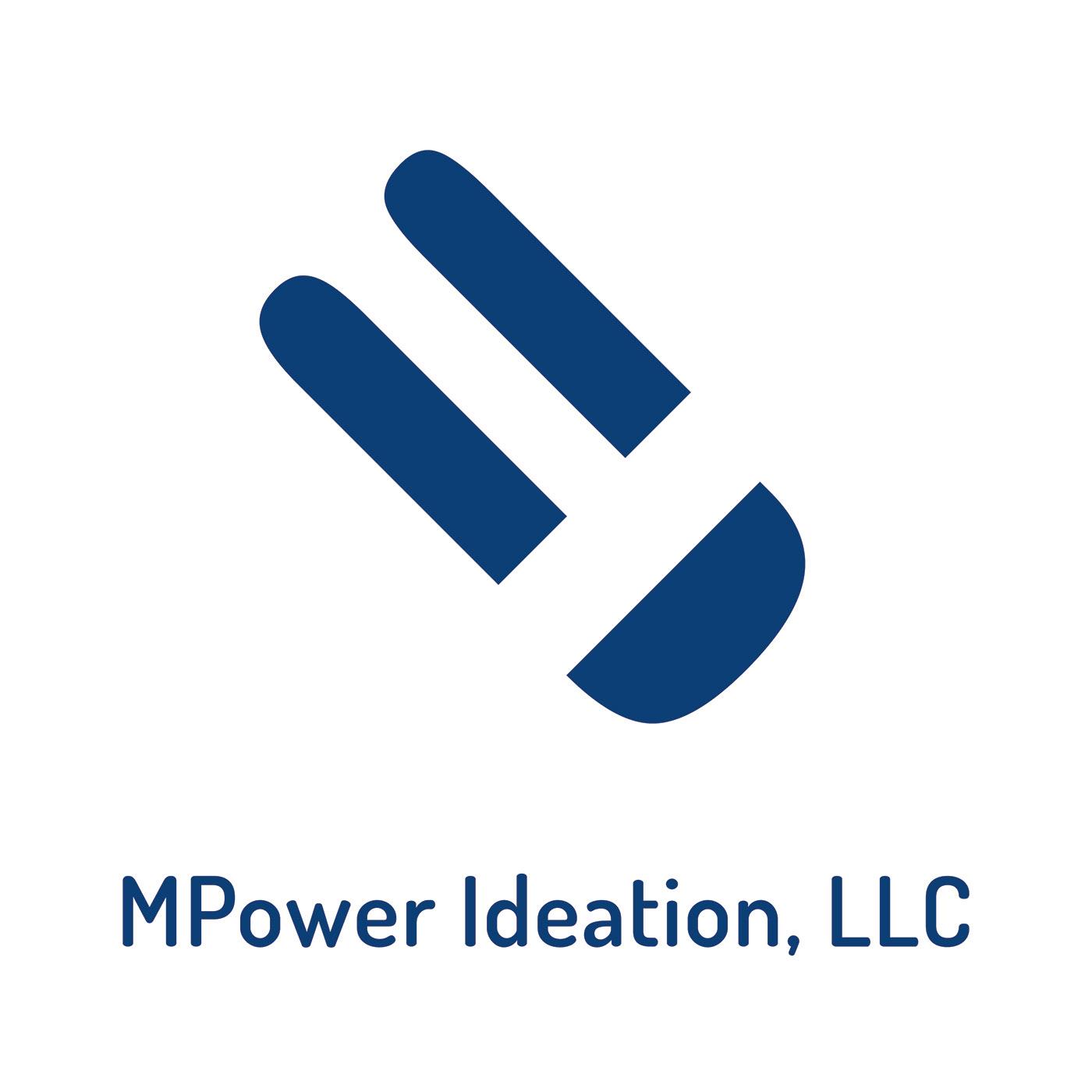 mpower ideation llc logo on behance rh behance net mpower login mpower login abm log in