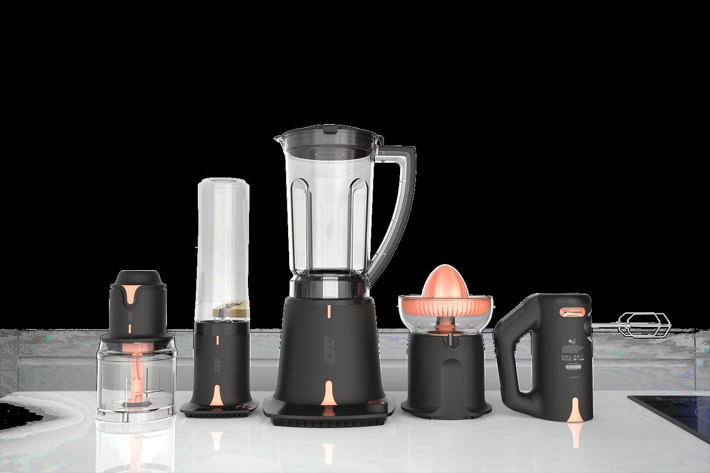 chitco kitchen series on behance