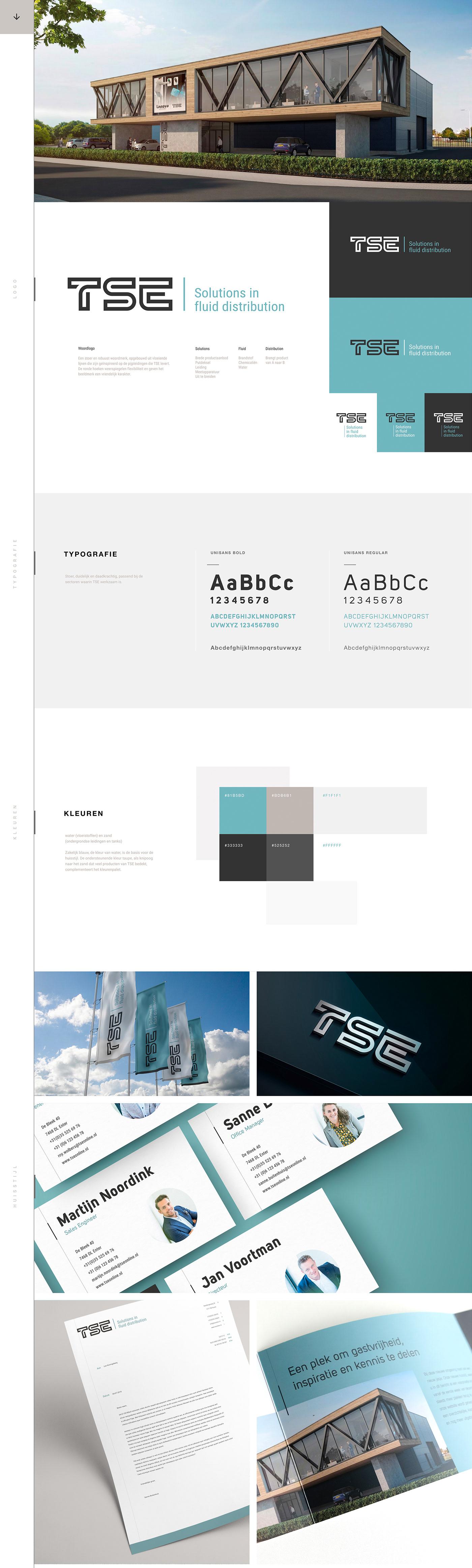 branding  Corporate Identity Photography  b2b logo Webdesign graphicdesign grafisch ontwerp webontwerp