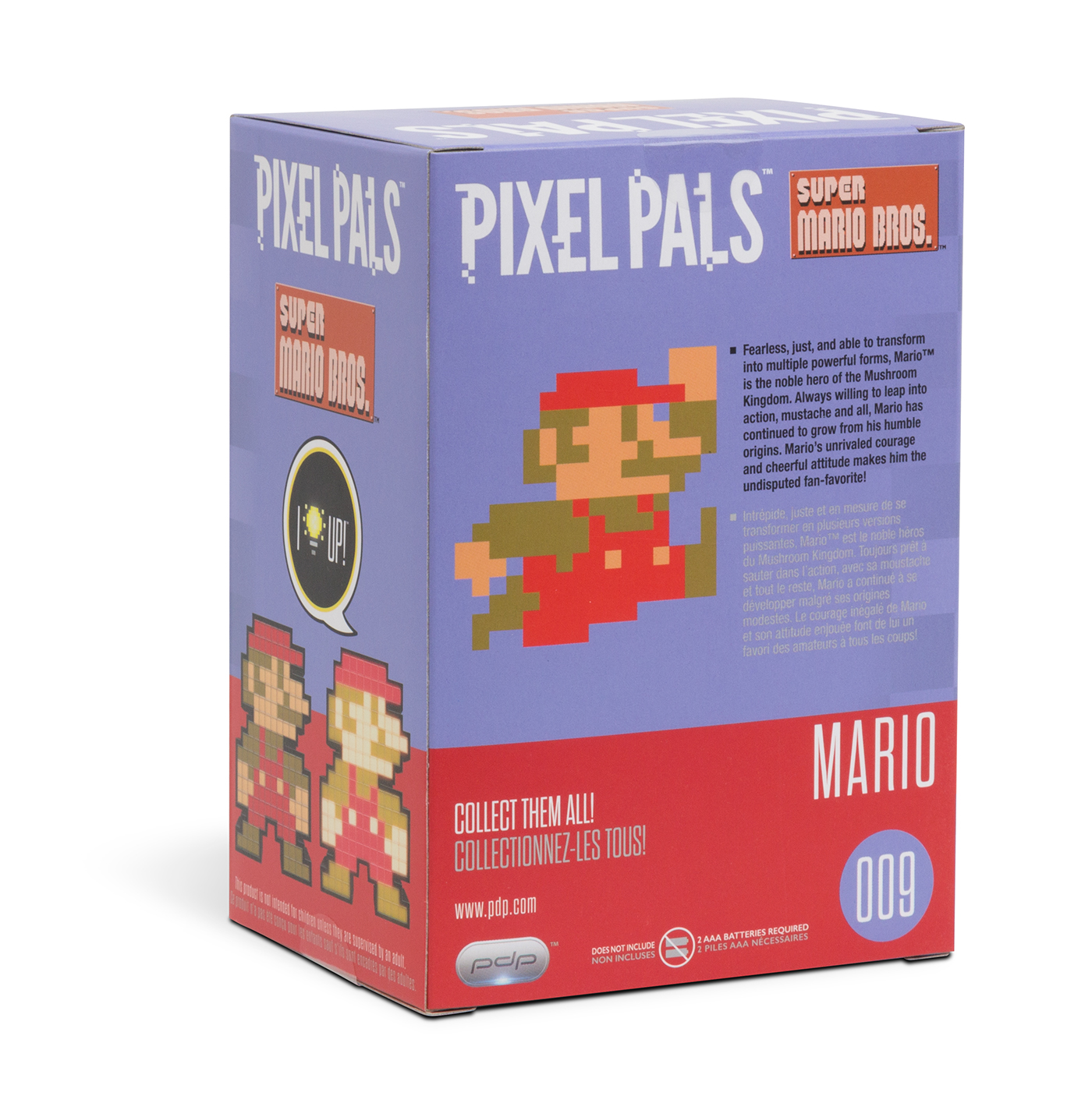 Pixel Pals Packaging On Behance