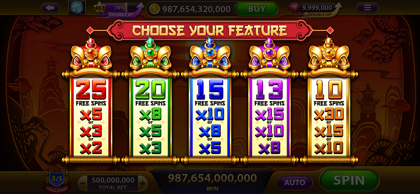 Aug 27, · Having pay lines of 10, reels of 5 and rows of 3, this iPad casino game named Dancing Lion is quite popular in the world of Asian themed games.A creation of GameArt, this is one of the most colorful casino games that you would have ever come across at online casinos/5(2).