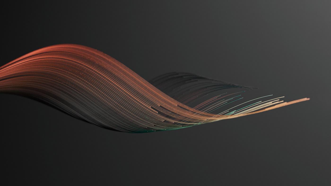 3D animation  B&O bangandolufsen design manvsmachine Audio experimental product design