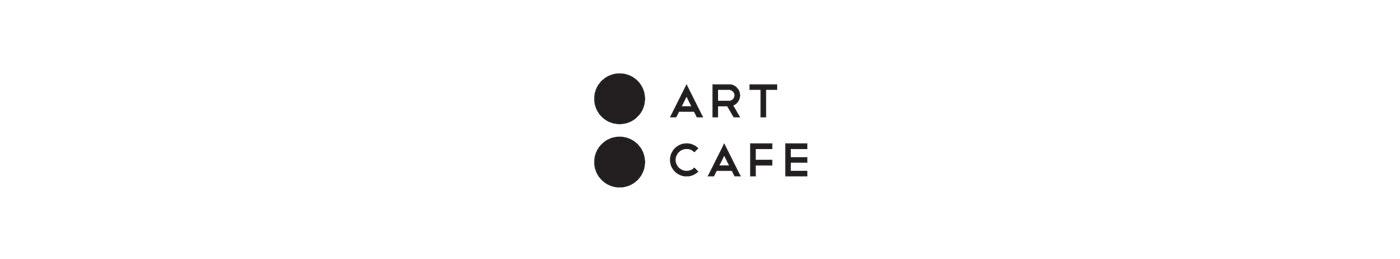 art cafe branding  dhaka identity art cafe restaurant